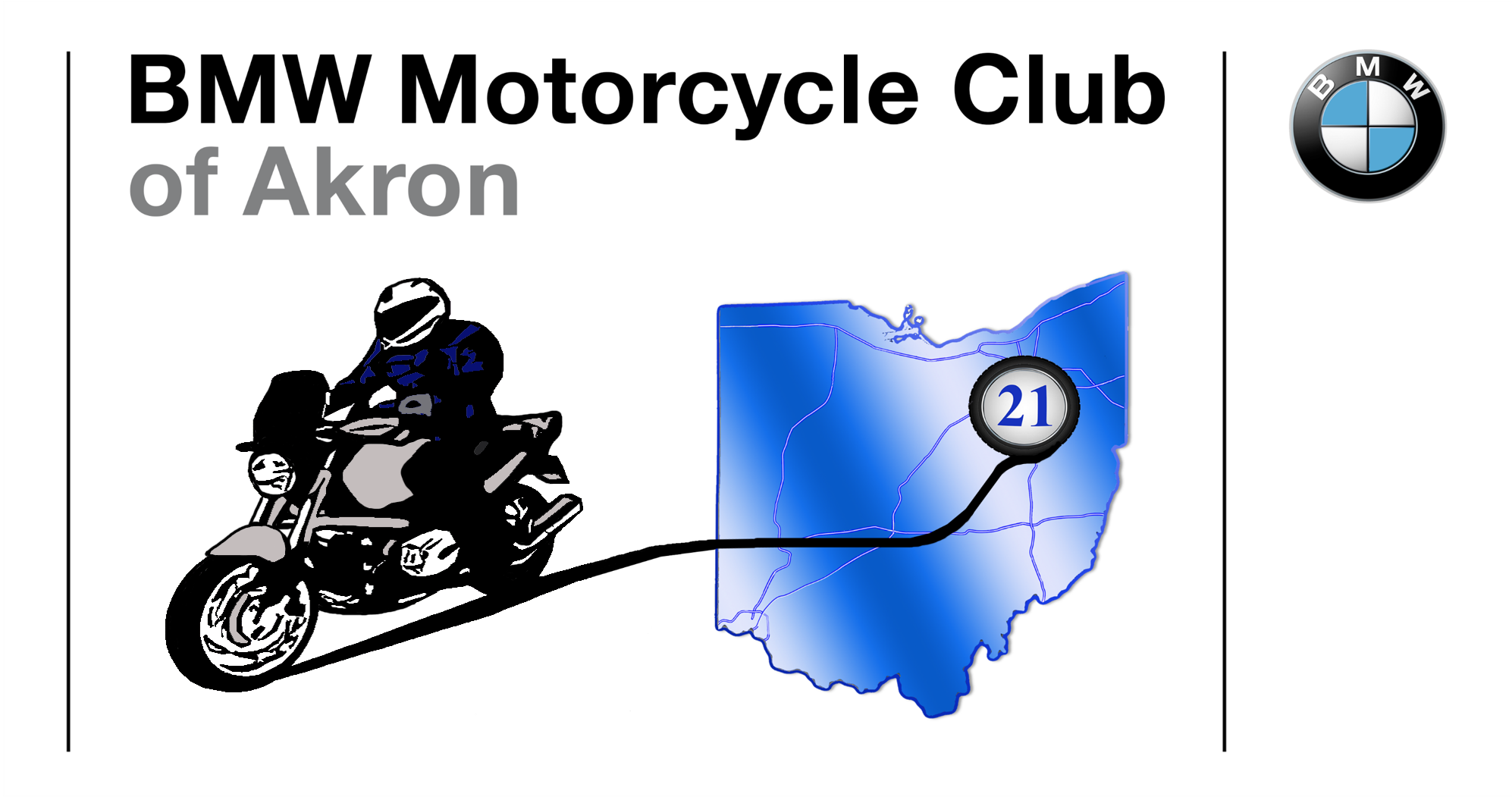 The BMW Motorcycle Club of Akron